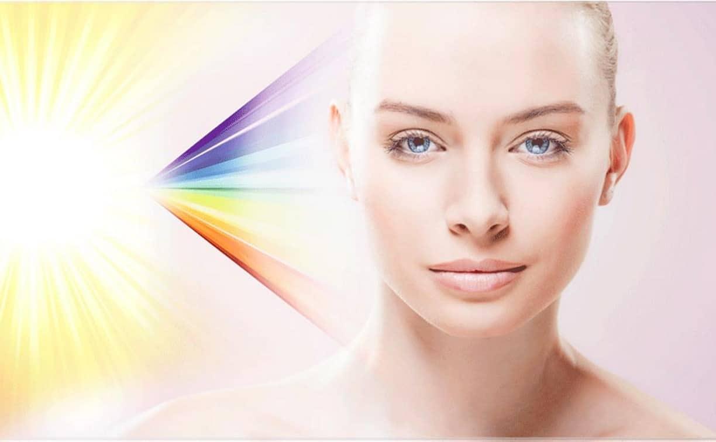 Неизменные признаки фотостарения кожи