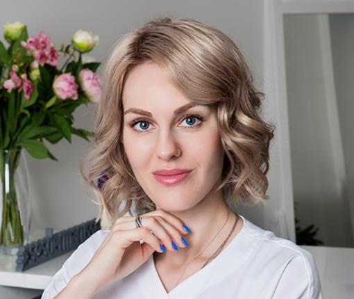 Охремчук Елизавета Дмитриевна
